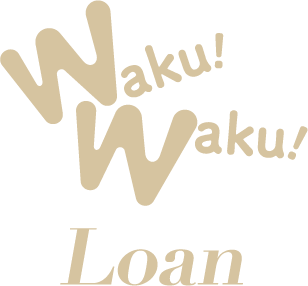 WakuWaku!loan