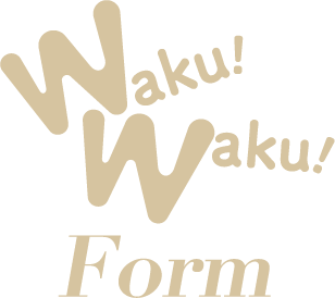 WakuWaku!foam